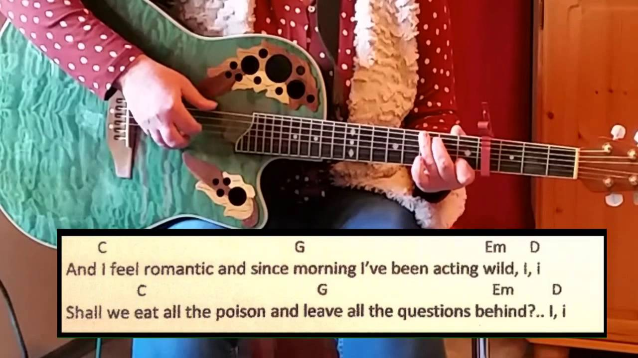 Roses James Arthur Guitar Tutorial Lyrics Cover Easy