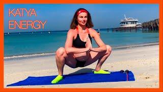Fitness challenge -   3  (KatyaENERGY)