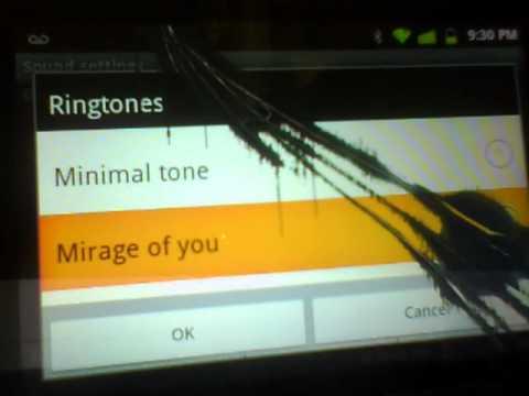 Samsung Transform Ultra ringtones