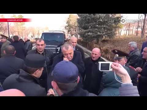 Большая чистка: как проходит антикоррупционная кампания в Армении