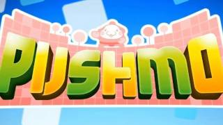 CGRundertow PUSHMO for Nintendo 3DS Video Game Review