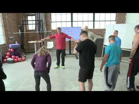 Kelly Starrett: MobilityWod Principles