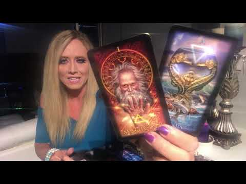PISCES WEEKEND LOVE TAROT READING MAY 10-12, 2019