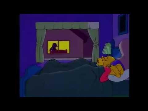 'Eh Eh Epa Colombia' en Los Simpsons