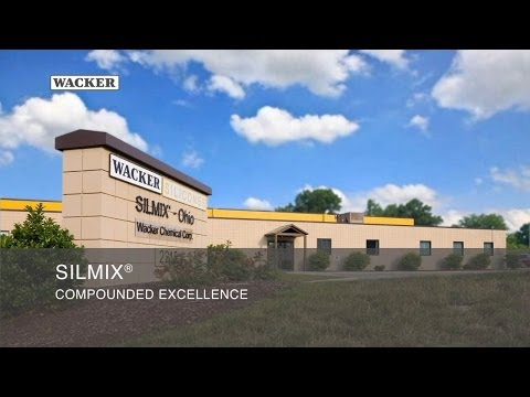 SILMIX® - Compounded Excellence