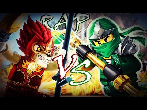 Lloyd vs Laval. Épicas Batallas de Rap Thedaninui11