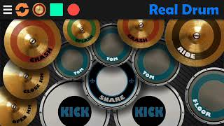 Real Drum Cover - Tipe-X ( Karena Cemburu ) best
