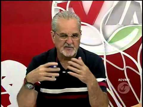 Shop Sports com Ricardo Veronese 20/01/2016
