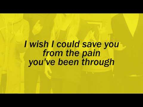 ONE OK ROCK - Listen ft. Avril Lavigne (Lyrics on Screen) [NEW SONG 2017]