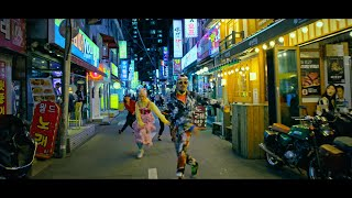 Coldplay - Higher Power (Official Dance Video)