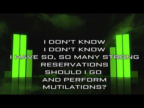 Feed Me Seymour MP3 KARAOKE w/LYRICS GREAT QUALITY