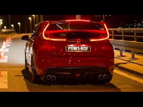 Honda News #79 CIVIC TYPE R NEWS - HONDA HRV TURBO - 2015 ...