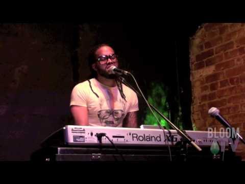 BloomTV: Terrence Cunningham