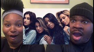 FIFTH HARMONY - SLEDGEHAMMER (LIVE @ LA COUNTY FAIR) - REACTION