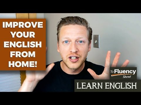 How To Learn English From ANYWHERE In The World