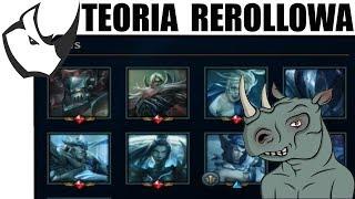 Czy Reroll 3 Legendarek Daje Zawsze Legendarkę