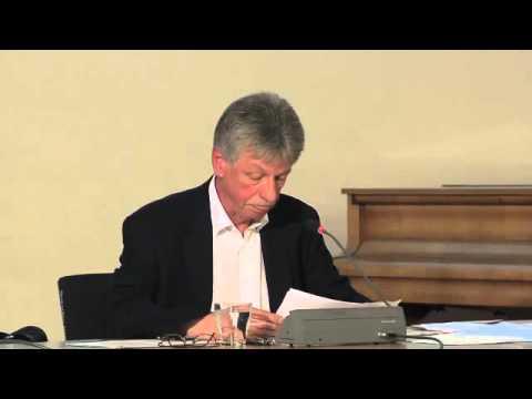 Reinhard Jirgl: Alfred Döblin. Autor der Unruhe