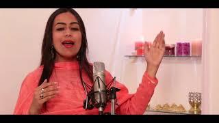 Binte Dil (FEMALE COVER)   Padmaavat   Arijit Singh