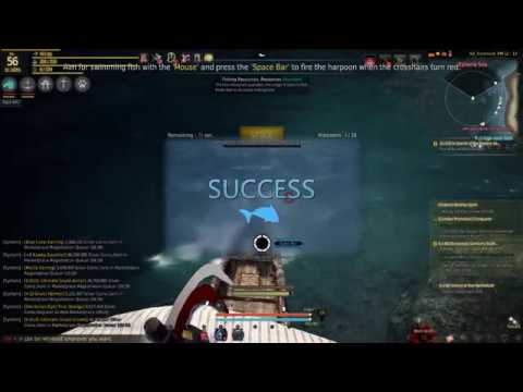Black Desert Online Fishing Guide - Saarith com