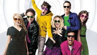 "The Big Bang Theory Season 10 ""Moving To Mondays"" Promo (HD)"