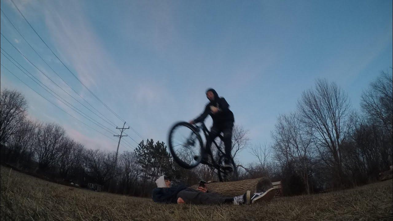 bike life 1/y ago