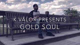 """Ty Brasel """"Gold Soul"""" Praise (DANCE) K.VALOR 🔥🔥"""