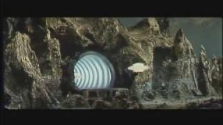 Invasion of the Astro Monster AKA Monster Zero Trailer