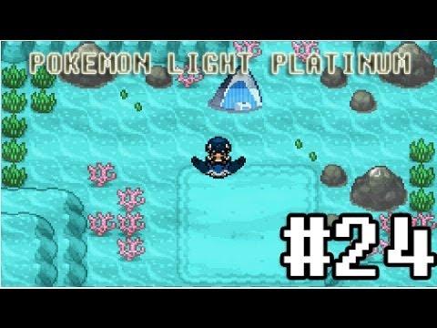 how to catch all legendary pokemon in light platinum