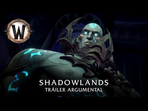 Shadowlands: tráiler argumental