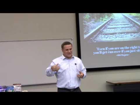 10-25-16 SUU Entrepreneur Series - Lynn Abplanalp