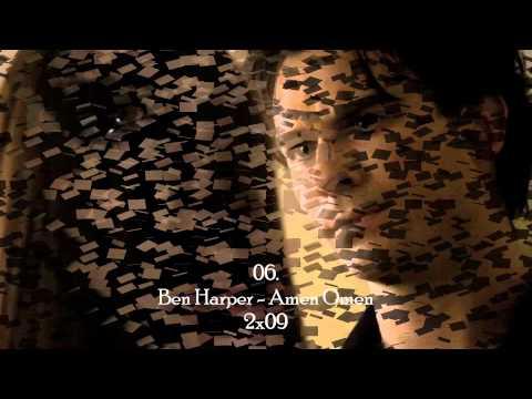 My top 20 Vampire Diaries songs from season 2