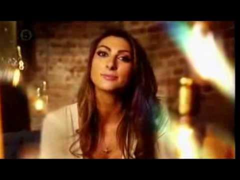 Luisa Zissman VT Celebrity Big Brother 2014