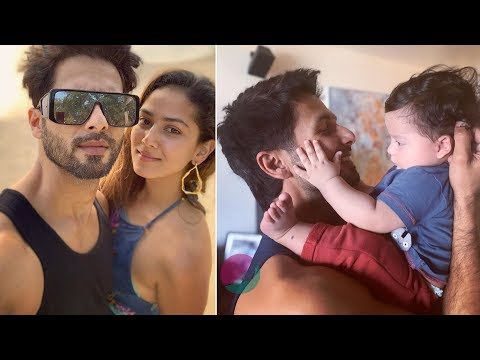 Shahid Kapoor Family Members | Wife, Daughter, Son, Brother, Sister, Parents & Biography from YouTube · Duration:  3 minutes 25 seconds