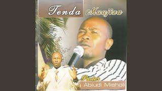 Gambar cover Moyo Wangu Wazi