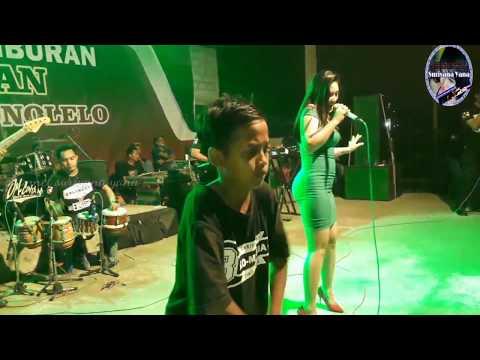 Sayang Tiga By Tyas Kusuma / Live Perform Bersama ERLANGGA PRODUCTION