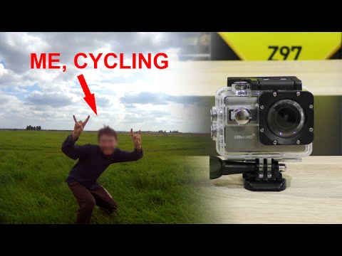 victsing 4k camera review the best cheap gopro. Black Bedroom Furniture Sets. Home Design Ideas