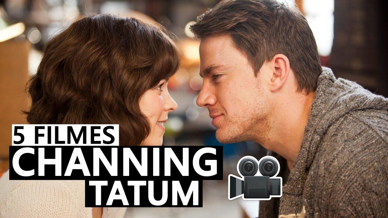 Filme Channing Tatum