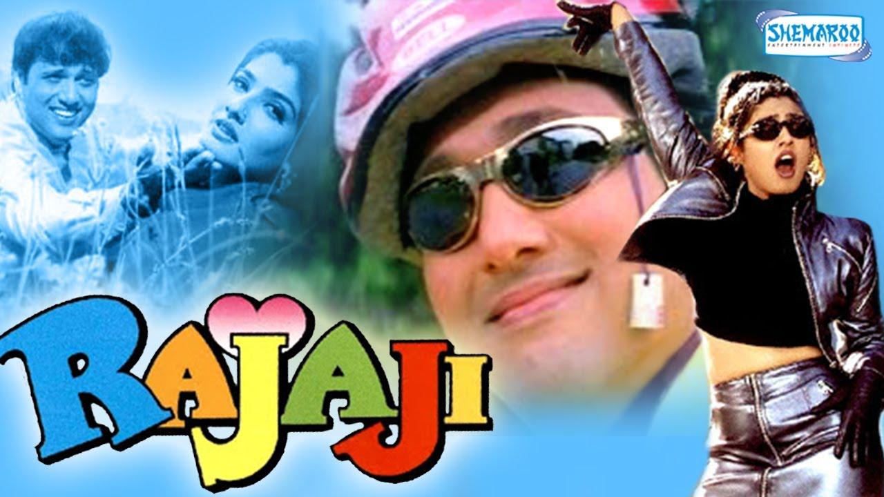 Rajaji 1999 hd govinda raveena tandon superhit comedy film rajaji 1999 hd govinda raveena tandon superhit comedy film youtube altavistaventures Gallery