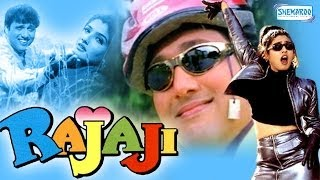 rajaji 1999 hd govinda raveena tandon superhit comedy film