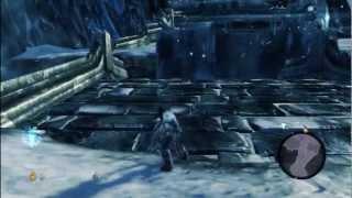 Darksiders 2 - Wii U Gameplay