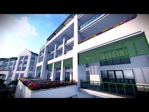 St Regis Bermuda Architectural Design by OBMI