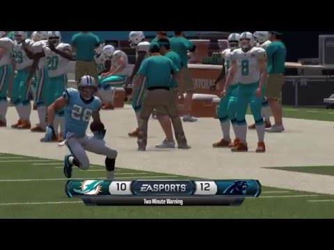 Cortland Finnegan in Madden 16 Be Like...