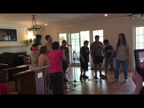 Berkshire Hills A cappella
