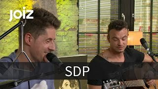 SDP - Die Wahrheit in schön (Live at joiz)