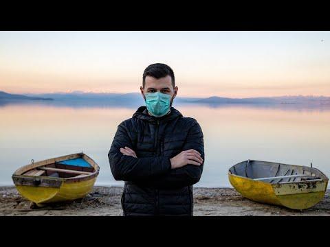 How is Albania Dealing with the CoronaVirus?
