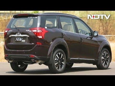 Mahindra XUV5OO, Tata Nexon AMT, Pininfarina Electric Car, Electric Car Special