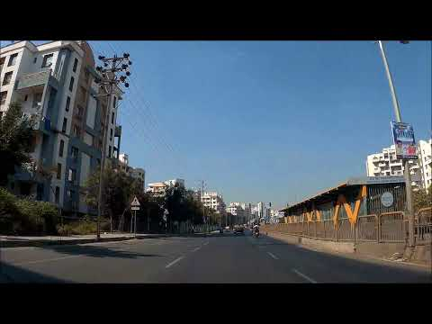 Realtime Driving Pune-Mumbai HD