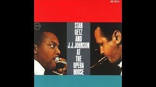 Baixar My Funny Valentine  - Getz & J  J  Johnson