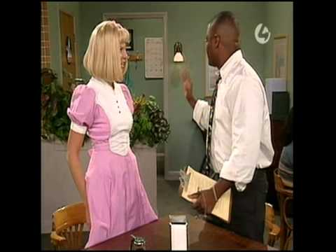 Madtv S8E09 Trina IHOP Job Interview
