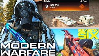 Modern Warfare: All CONFIRMED CHANGES For SEASON 6!